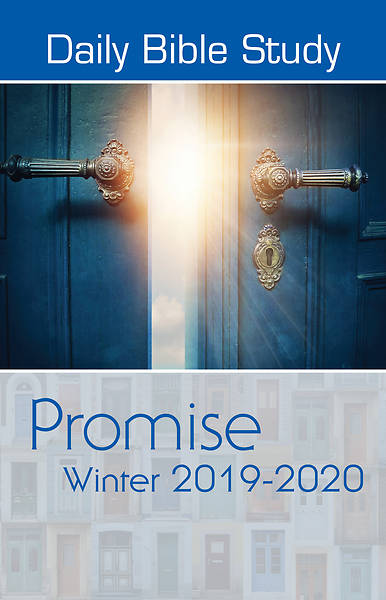Picture of Daily Bible Study Winter 2019-2020 - eBook [ePub]