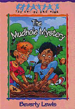 The Mudhole Mystery [ePub Ebook]