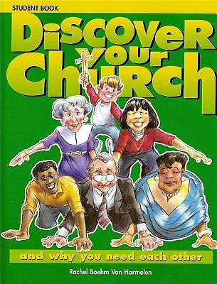 Discover Your Church