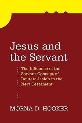 Jesus and the Servant
