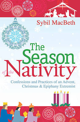 Picture of The Season of the Nativity - eBook [ePub]