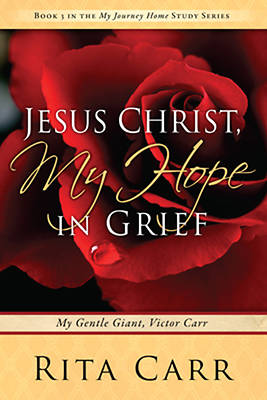Picture of Jesus Christ, My Hope in Grief