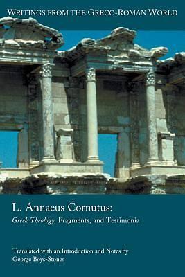 Picture of L. Annaeus Cornutus