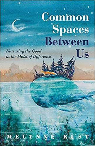 Picture of Common Spaces Between Us
