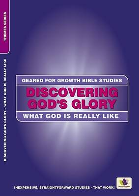 Discovering Gods Glory