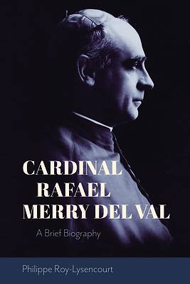 Picture of Cardinal Rafael Merry del Val