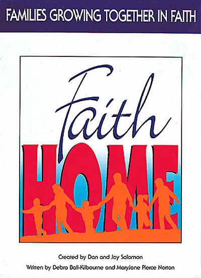 Picture of FaithHome Leader Kit