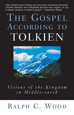 Picture of The Gospel According To Tolkien
