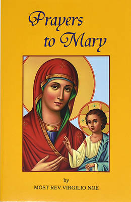 Picture of Prayers to Mary