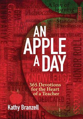 Picture of An Apple a Day (Second Edition)