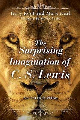 The Surprising Imagination of C. S. Lewis