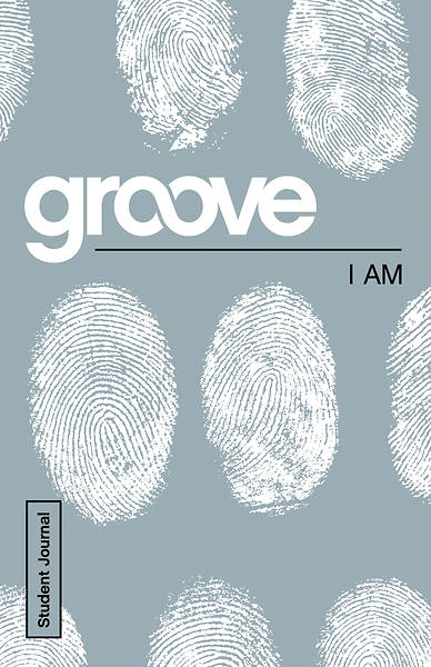 Picture of Groove: I Am Student Journal