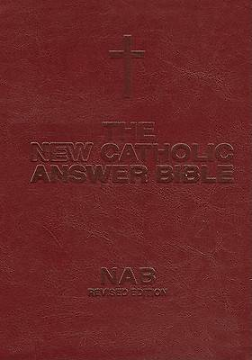 New Catholic Answer Bible-Librosario