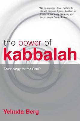 The Power of Kabbalah [ePub Ebook]