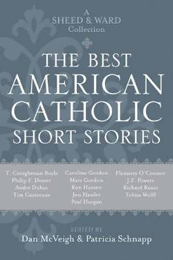 Picture of The Best American Catholic Short Stories