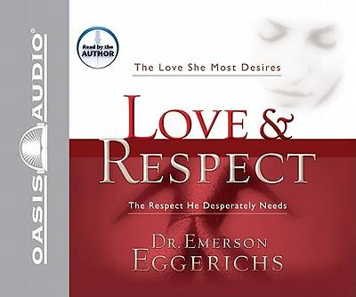 Love & Respect Audio CD