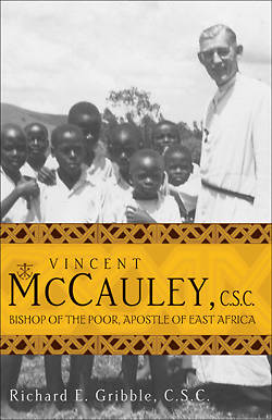 Picture of Vincent McCauley, C.S.C.
