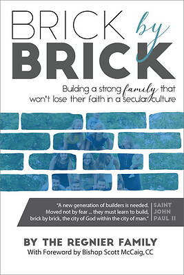 Picture of Brick by Brick