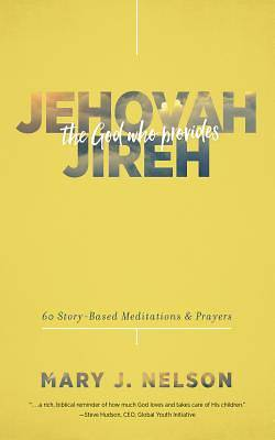 Picture of Jehovah-Jireh