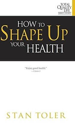 Picture of How to Shape Up Your Health