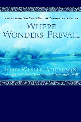 Where Wonders Prevail