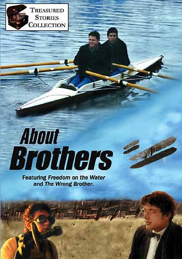 About Brothers DVD