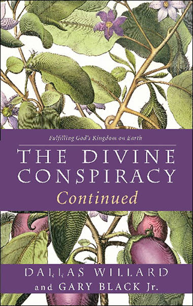 Picture of The Divine Conspiracy Continued