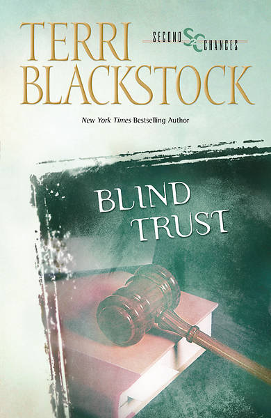 Picture of Blind Trust