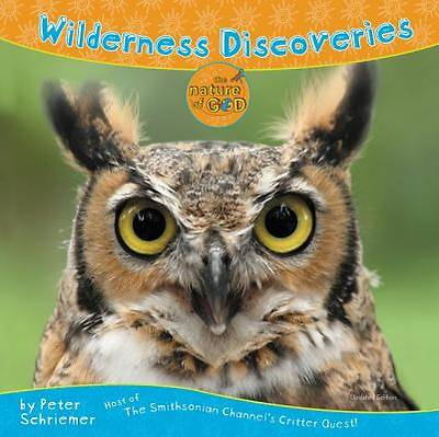 Wilderness Discoveries, Revised