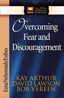 Picture of Overcoming Fear and Discouragement