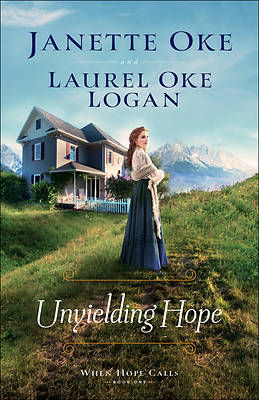 Picture of Unyielding Hope
