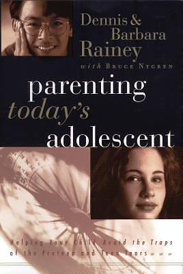 Parenting Todays Adolescent