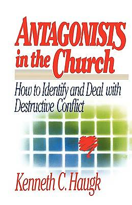 Antagonists in the Church