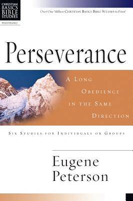 Picture of Perseverance