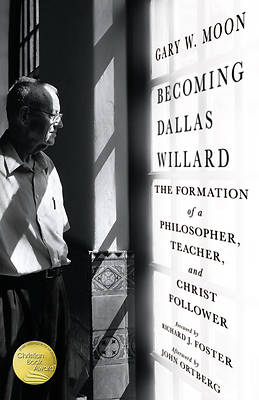 Picture of Becoming Dallas Willard