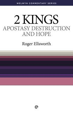Apostasy, Destruction and Hope