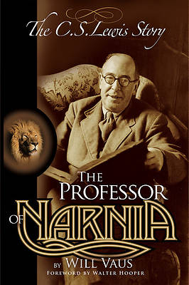Picture of The Professor of Narnia