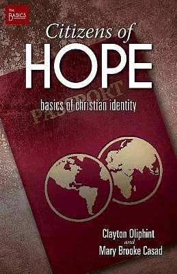 Picture of Citizens of Hope - eBook [ePub]