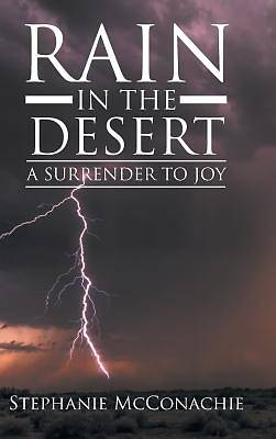 Picture of Rain in the Desert