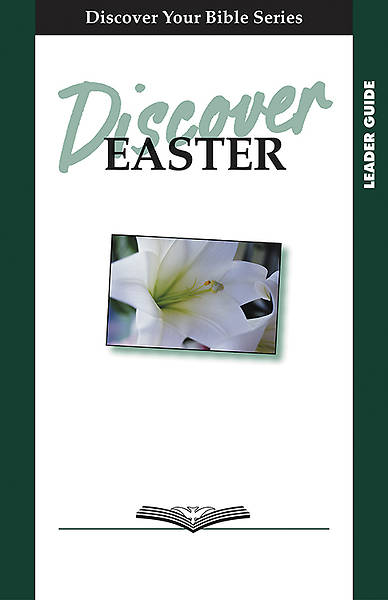 Discover Easter Leader Guide