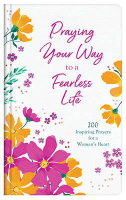Picture of Praying Your Way to a Fearless Life