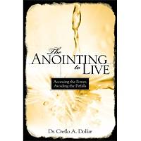 Anointing to Live