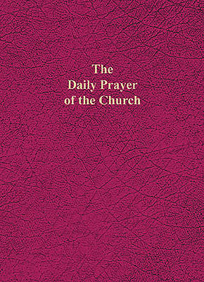 Picture of The Daily Prayer of the Church