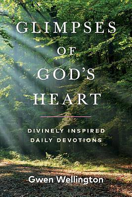 Picture of Glimpses of God's Heart