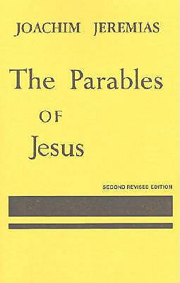 Picture of Parables of Jesus