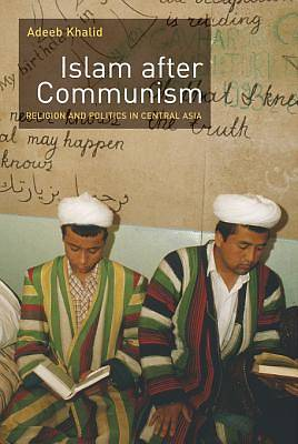 Islam after Communism [Adobe Ebook]