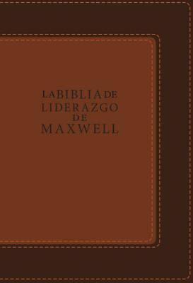 Picture of La Biblia de Liderazgo de Maxwell