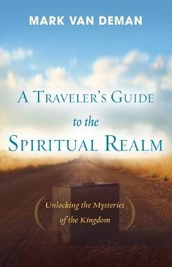 Picture of A Traveler's Guide to the Spirit Realm
