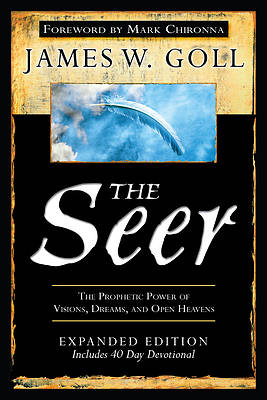 Picture of The Seer Expanded Edition