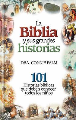 Picture of Biblia y Sus Grandes Historias, Las (Tela)